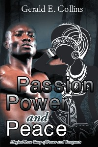 Cover Passion Power and Peace