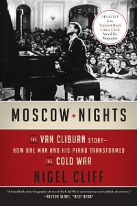 Cover Moscow Nights