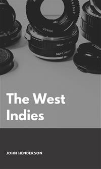Cover The West Indies