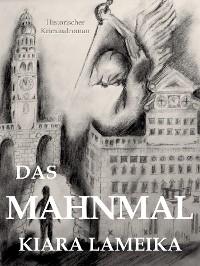 Cover Das Mahnmal
