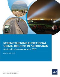 Cover Strengthening Functional Urban Regions in Azerbaijan