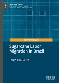 Cover Sugarcane Labor Migration in Brazil