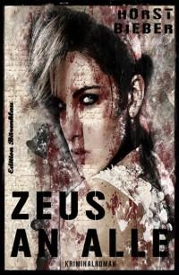 Cover Zeus an alle