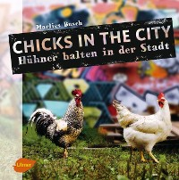 Cover Chicks in the City