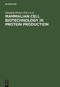 Cover Mammalian Cell Biotechnology in Protein Production