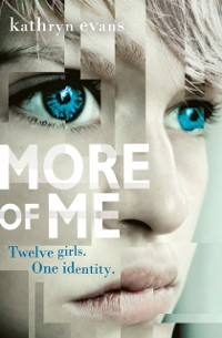 Cover More of Me