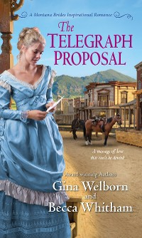 Cover The Telegraph Proposal