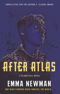Cover After Atlas