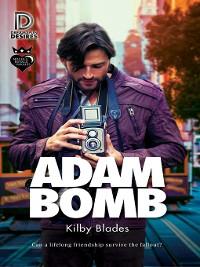 Cover Adam Bomb