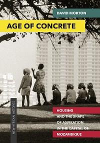 Cover Age of Concrete