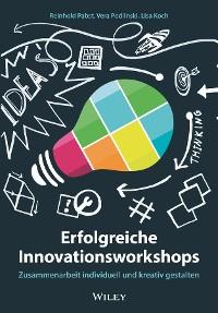 Cover Erfolgreiche Innovationsworkshops