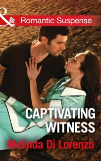 Cover Captivating Witness