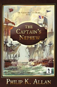 Cover The Captain's Nephew
