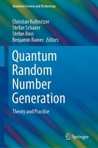 Cover Quantum Random Number Generation