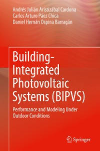 Cover Building-Integrated Photovoltaic Systems (BIPVS)