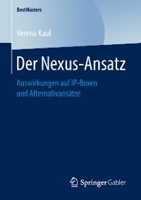 Cover Der Nexus-Ansatz