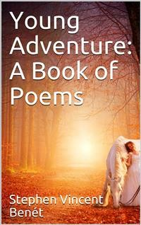 Cover Young Adventure: A Book of Poems