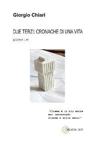 Cover Due terzi: cronache di una vita
