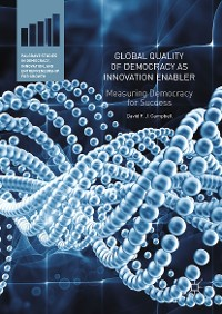 Cover Global Quality of Democracy as Innovation Enabler
