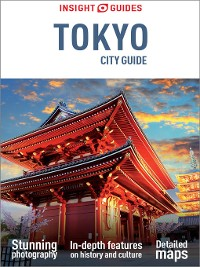 Cover Insight Guides City Guide Tokyo (Travel Guide eBook)