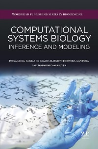 Cover Computational Systems Biology