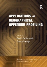 Cover Applications of Geographical Offender Profiling