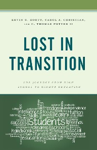 Cover Lost in Transition