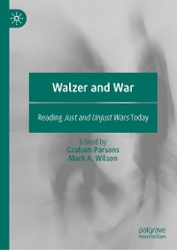 Cover Walzer and War