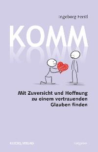 Cover Komm
