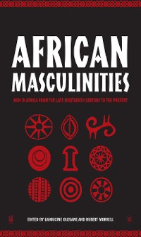 Cover African Masculinities