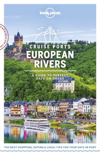 Cover Lonely Planet Cruise Ports European Rivers