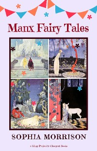 Cover Manx Fairy Tales
