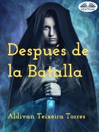 Cover Después De La Batalla