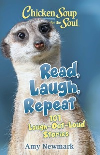 Cover Chicken Soup for the Soul: Read, Laugh, Repeat