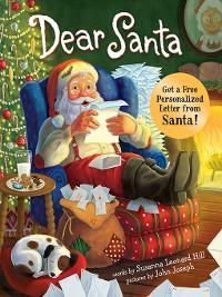 Cover Dear Santa