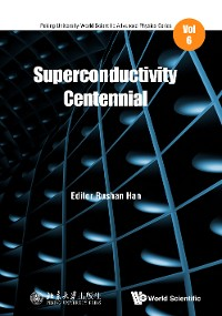 Cover Superconductivity Centennial