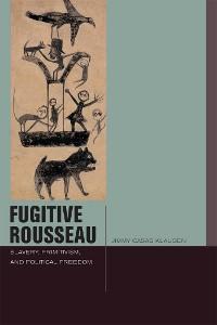 Cover Fugitive Rousseau