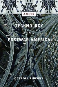 Cover Technology in Postwar America