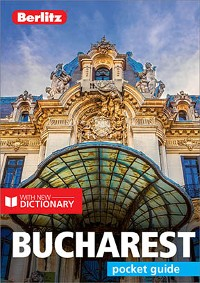 Cover Berlitz Pocket Guide Bucharest (Travel Guide eBook)