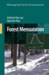 Cover Forest Mensuration