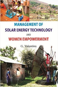 Cover Management of Solar Energy Technologies and Women Empowerment