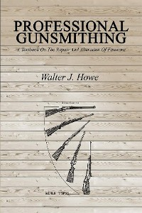 Cover Professional Gunsmithing