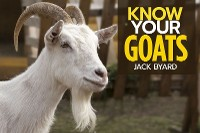 Cover Know Your Goats