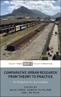 Cover Comparative Urban Research From Theory To Practice