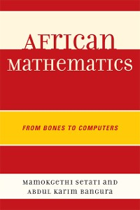 Cover African Mathematics
