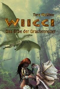 Cover WIICCI - Das Erbe der Drachenreiter