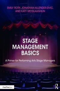 Cover Stage Management Basics