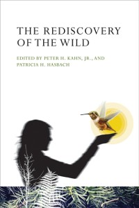 Cover Rediscovery of the Wild