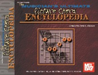 Cover Musician's Ultimate Picture Chord Encyclopedia