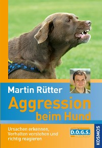 Cover Aggression beim Hund